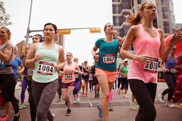 ¿Qué es el tapering?  y como realizarlo para un medio maratón