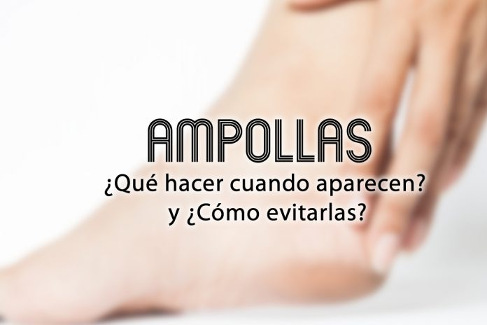 AMPOLLAS CORRER, SOLUCION QUITAR TRATAR