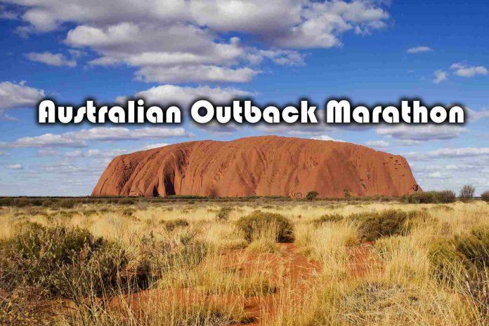 Australian Outback Marathon