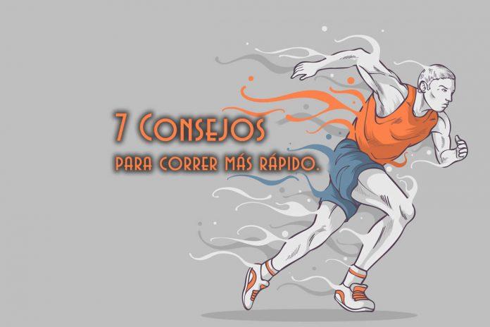 correr más rapido