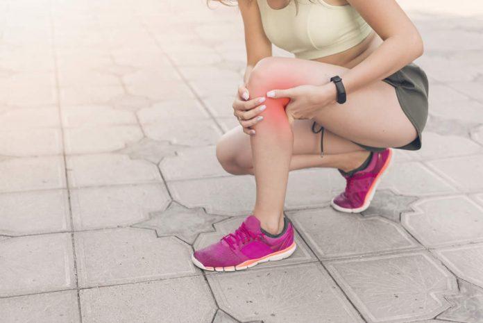 Evita dolores de cadera rodillas y tobillos con este complemento