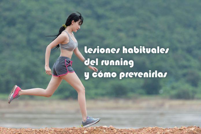 Lesiones habituales del running y cómo prevenirlas