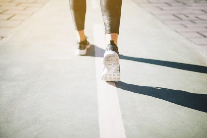 fotalecer pies ejercicio musculos correr