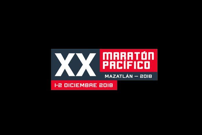maratón del pacifico