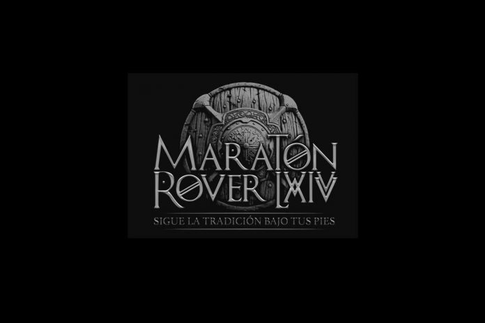 maraton rover
