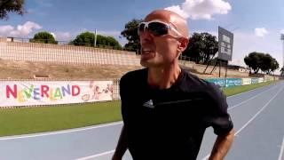 VIDEO – El secreto de una buena respiración al correr