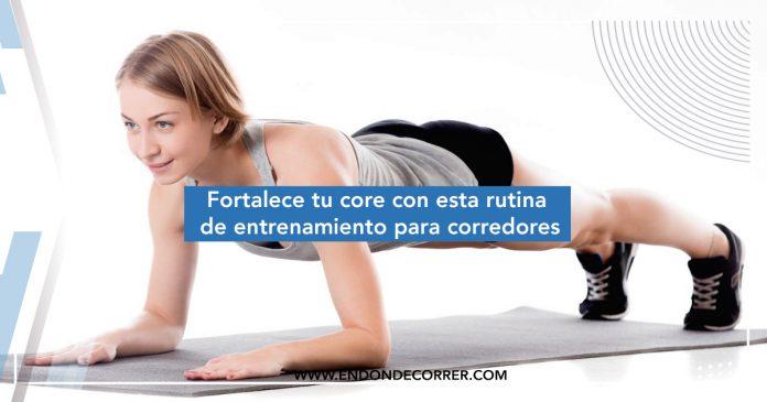 Fortalece tu core
