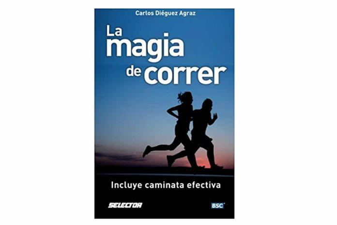libro la magia de correr