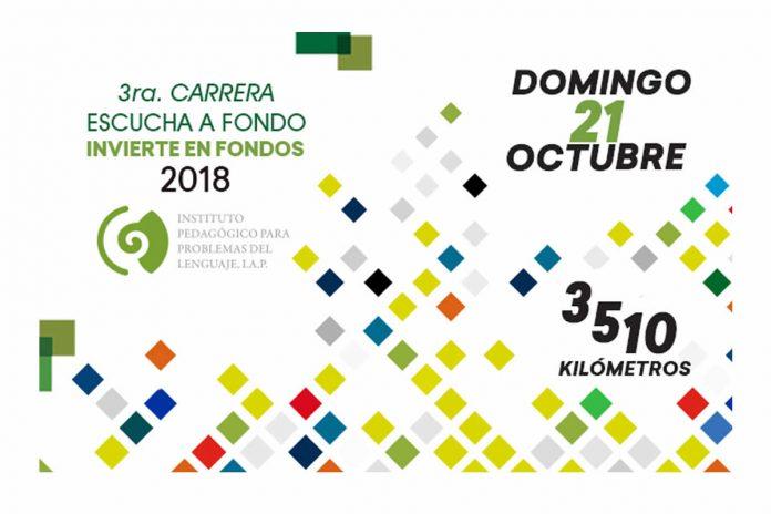 CARRERA ESCUCHA A FONDO 2018