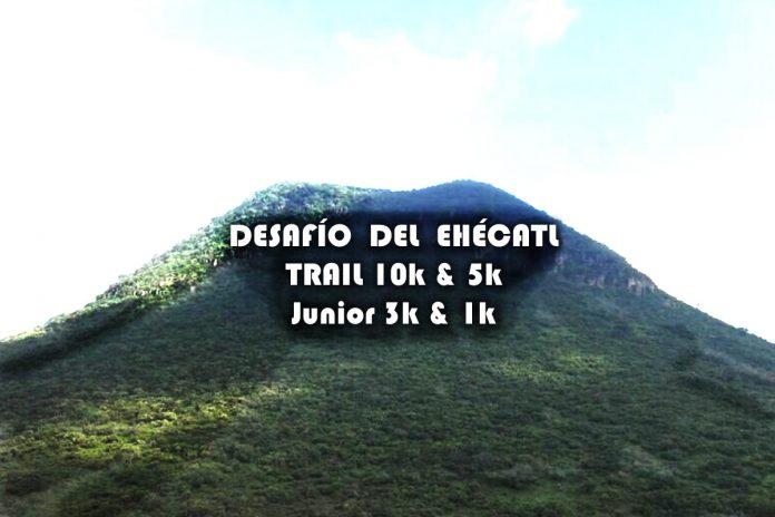 DESAFÍO DEL EHÉCATL