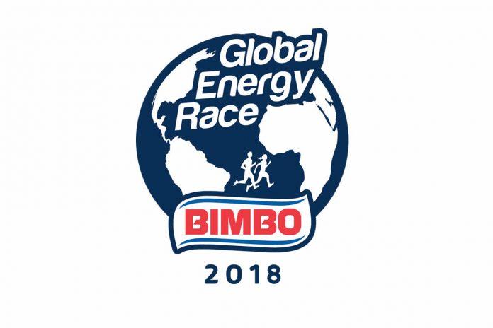 global energy race carrera bimbo