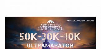 armadillo ultra trail