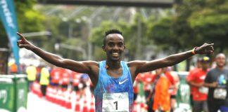ganador maraton de medellin