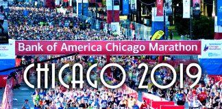 MARATON DE CHICAGO 2019