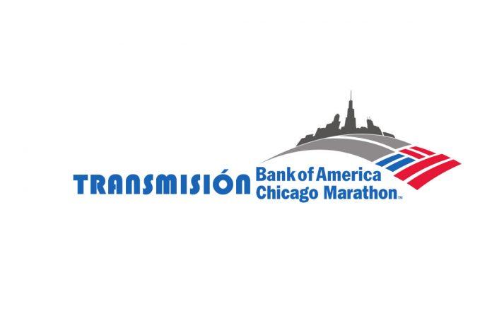 TRANSMISIÓN MARATON DE CHICAGO