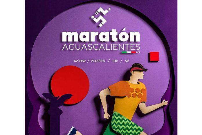 maratón aguascalientes