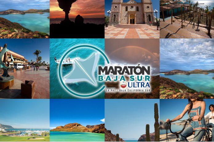 maraton baja sur ultra