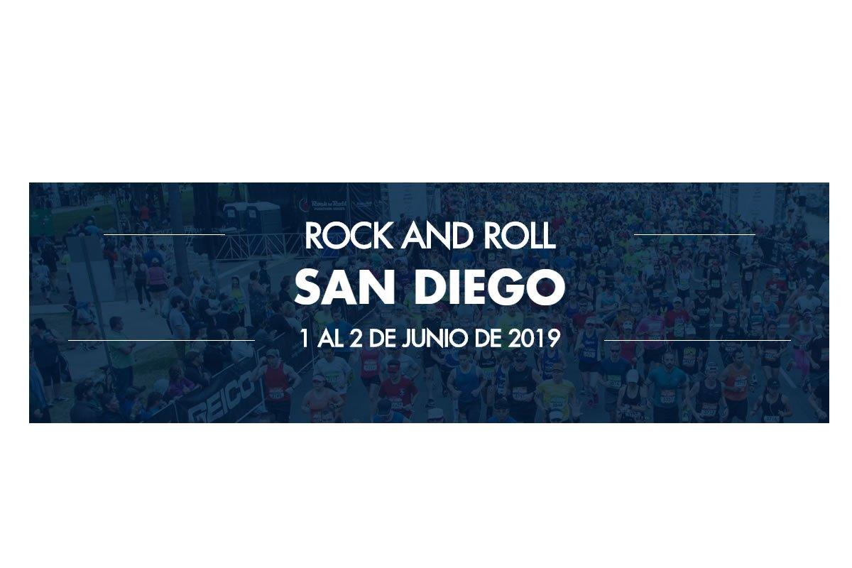maraton san diego 2019