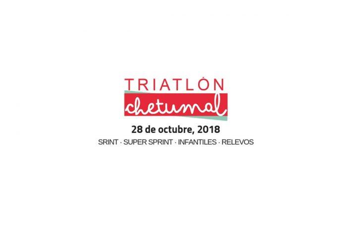 triatlon chetumal