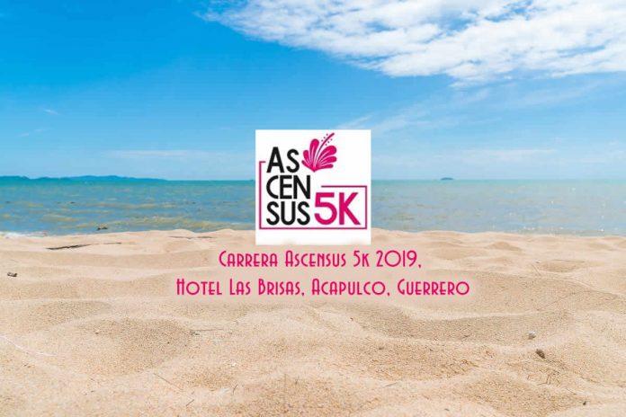 Carrera Ascensus 5k 2019