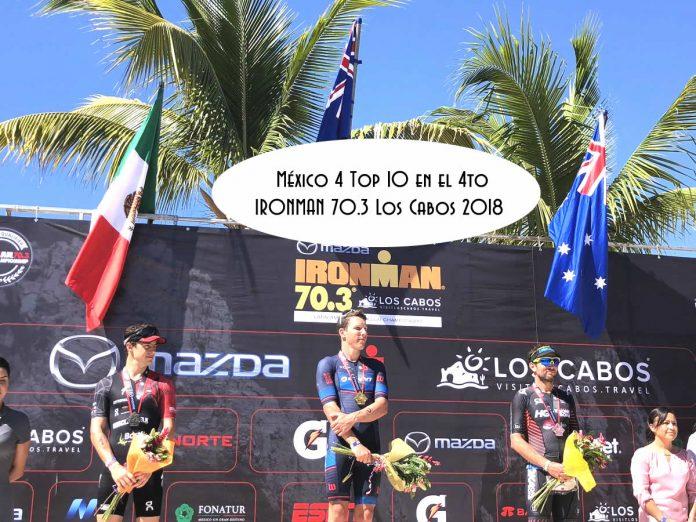 Ironman 70 3 Los Cabos