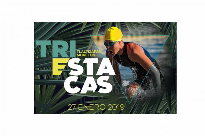 triatlon las estacas