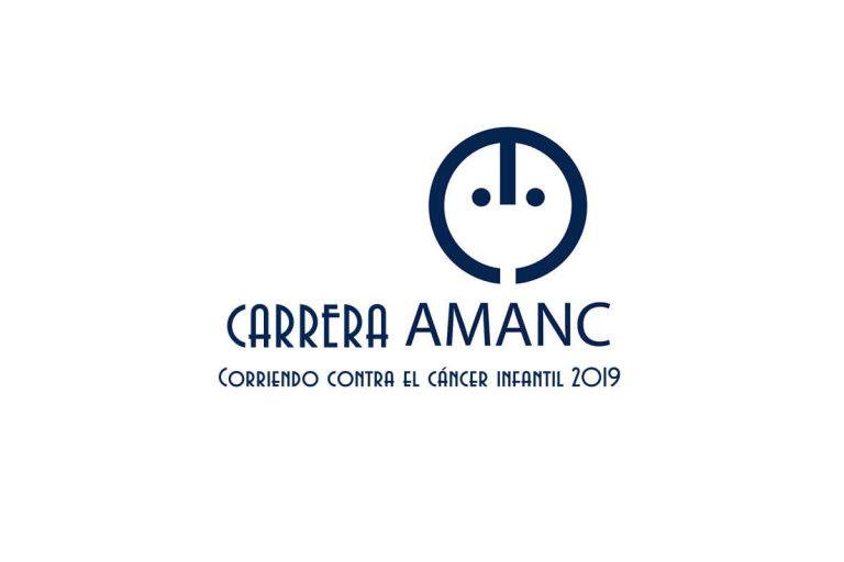 """Corre con causa la Carrera AMANC """"Corriendo contra el cáncer infantil 2019"""""""