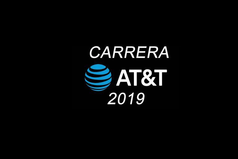 Carrera AT&T Ciudad de México 2019, con distancias de 5k y 10k