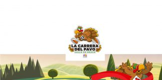 Carrera Pavo Trail