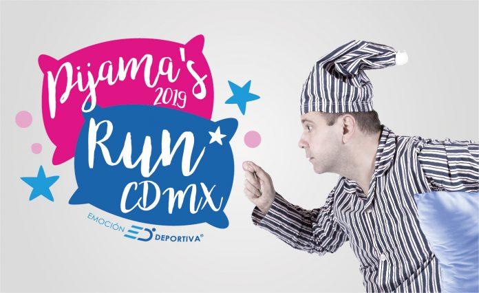 Pijamas run 5k 2019