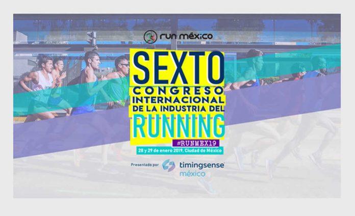 Sexto congreso de la Industria del Running