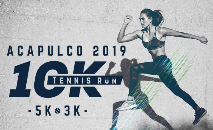 Tennis Run 2019