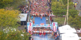 maraton pacifico 2018