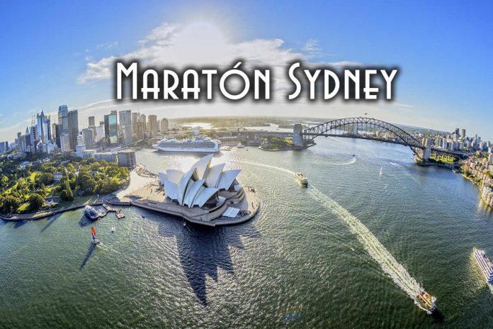 Maratón Sydney