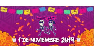 calaveritas run 2019