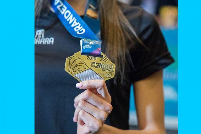 medalla 21k guadalajara electrolit