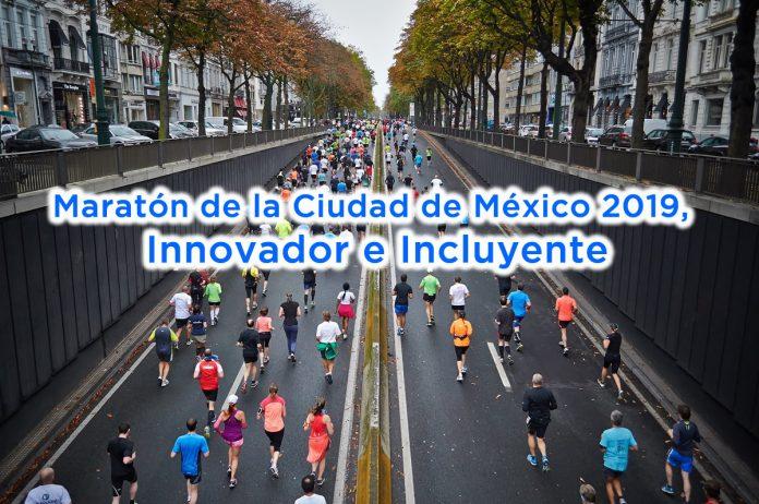 maraton de la ciudad de mexico 2019