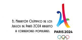 maraton paris 2024