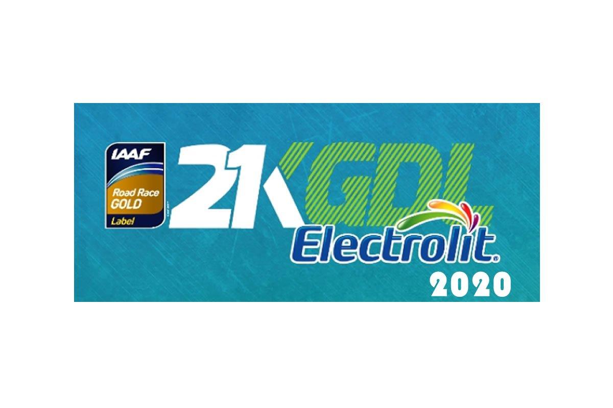 21k ELECTROLIT GUADALAJARA 2020