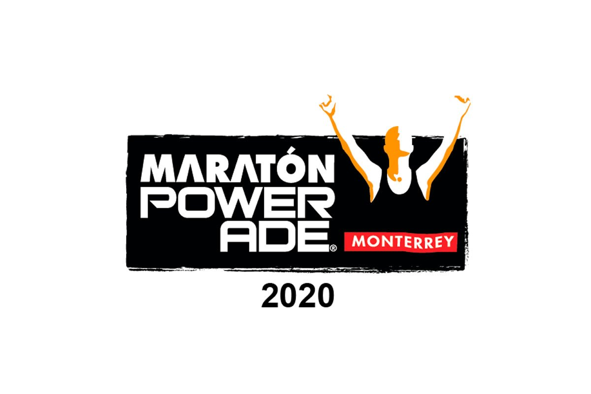 Maratón de Monterrey 2020
