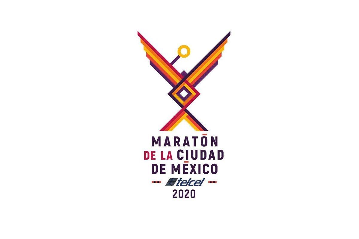 Maratón de la ciudad de México 2020