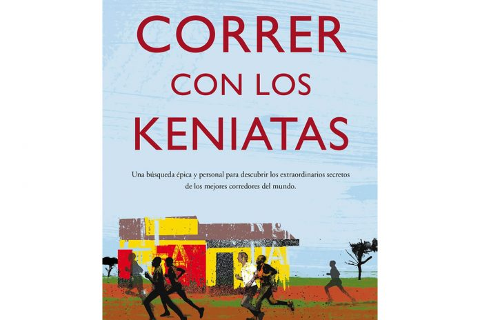 libro correr con los keniatas