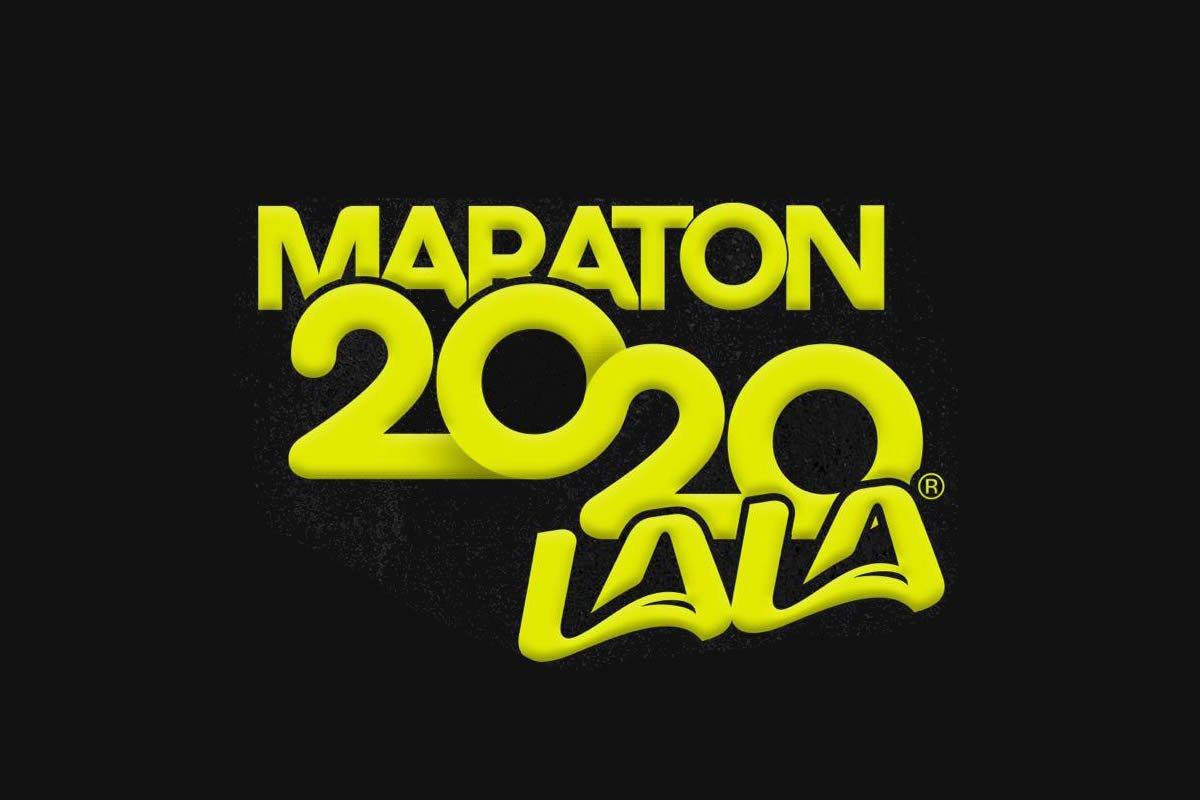 maraton lala 2020