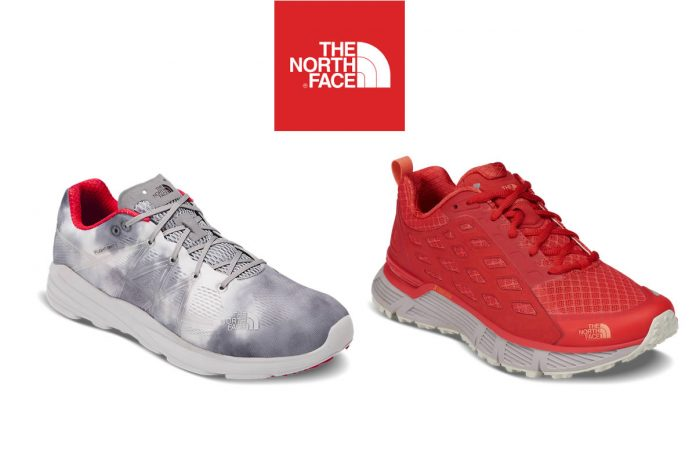 The North Face FLIGHT RKT & ENDURUS TR