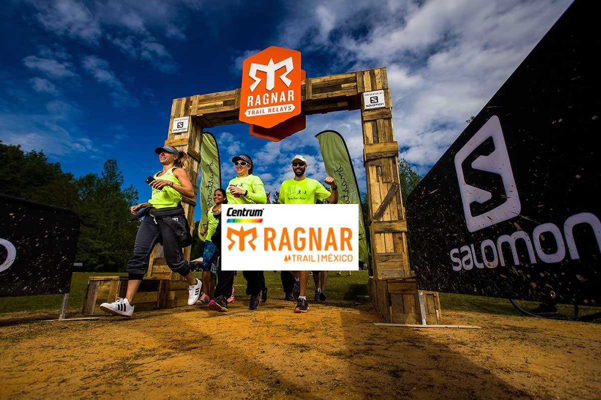 Centrum Ragnar Trail México 2019