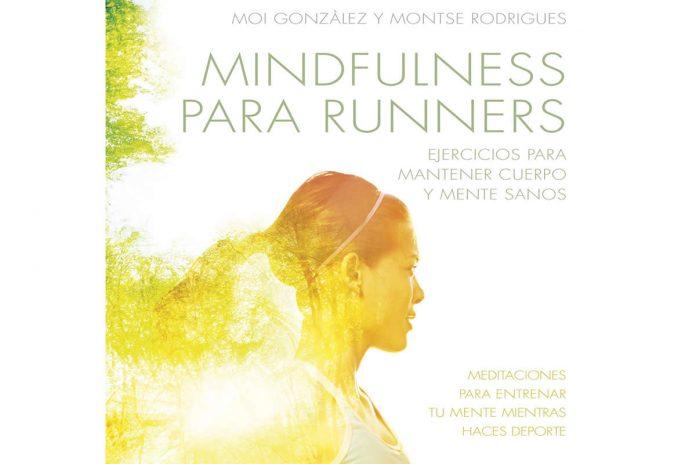 Libro mindfulness para runners