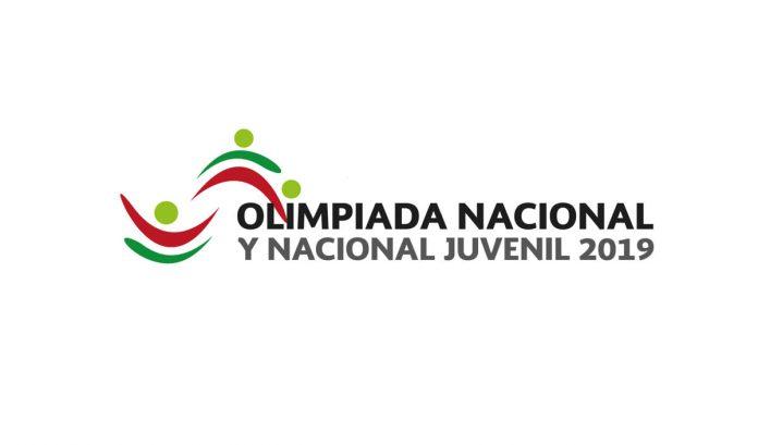 OLIMPIADA NACIONAL Y NACIONAL JUVENIL 2019