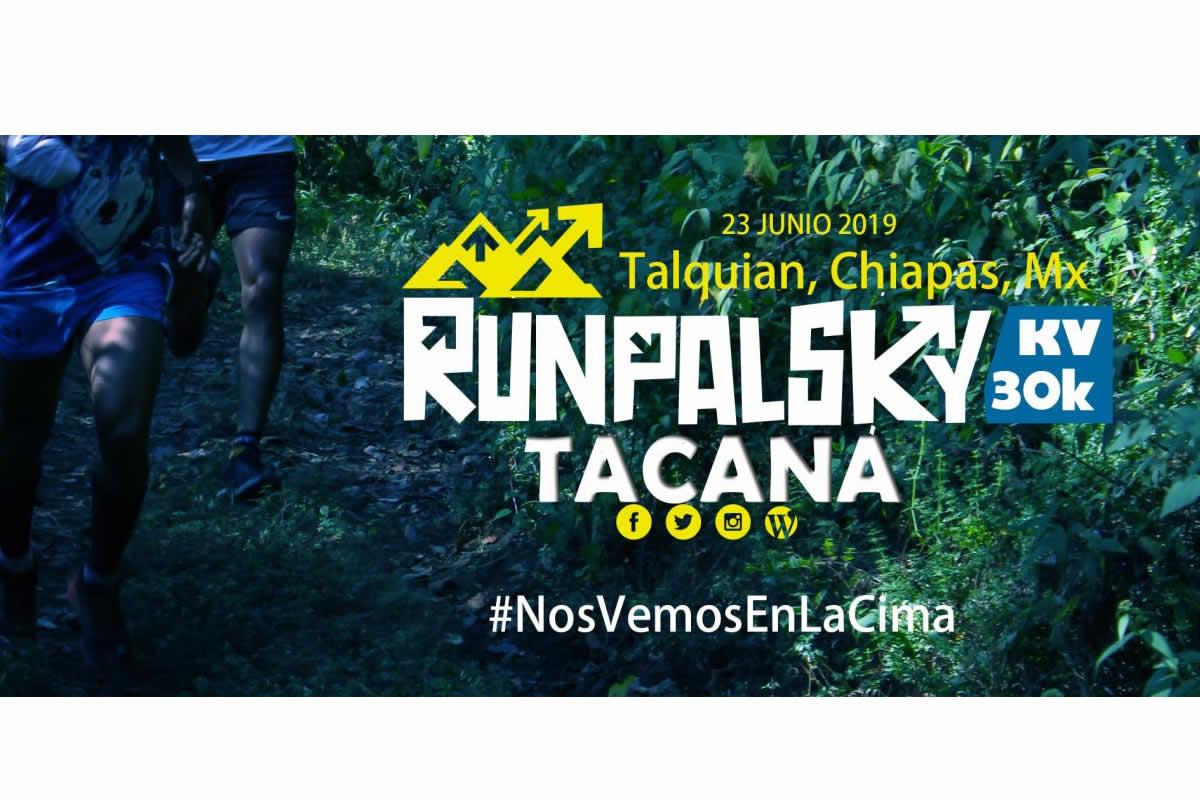 Runpalsky Tacana KV y 30k 2019