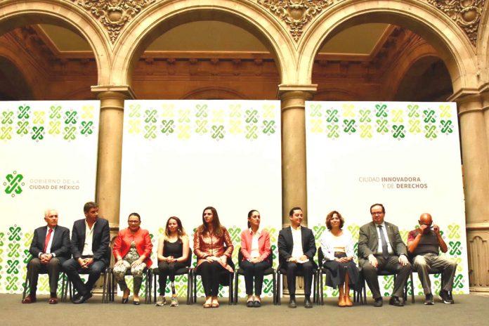 maraton de la Ciudad de México 2019