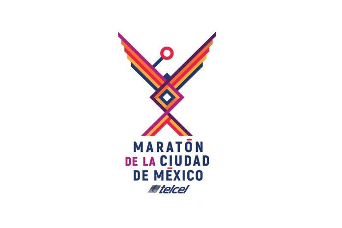 Maratón de la Ciudad de México Telcel 2019
